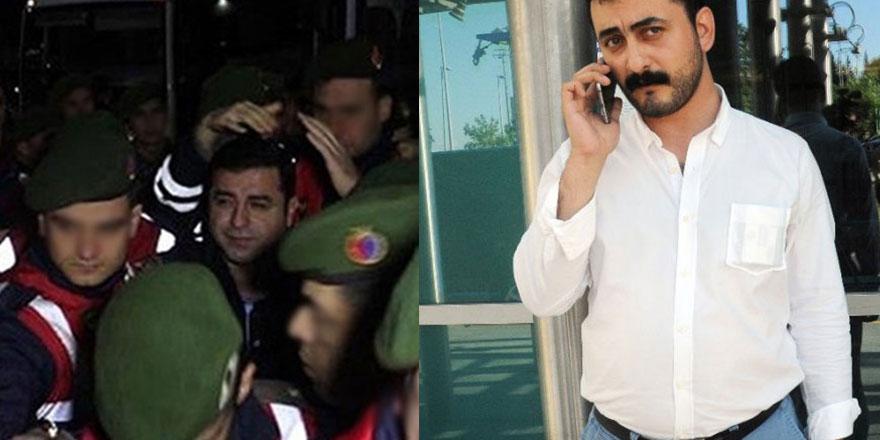 Anayasa Mahkemesi, Demirtaş ve Erdem'in başvurularını karara bağladı