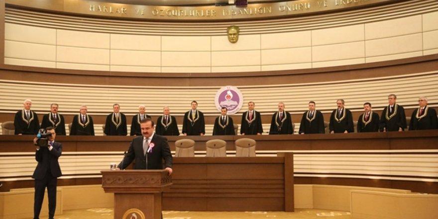 Anayasa Mahkemesi: En fazla adil yargılama hakkı ihlal edildi