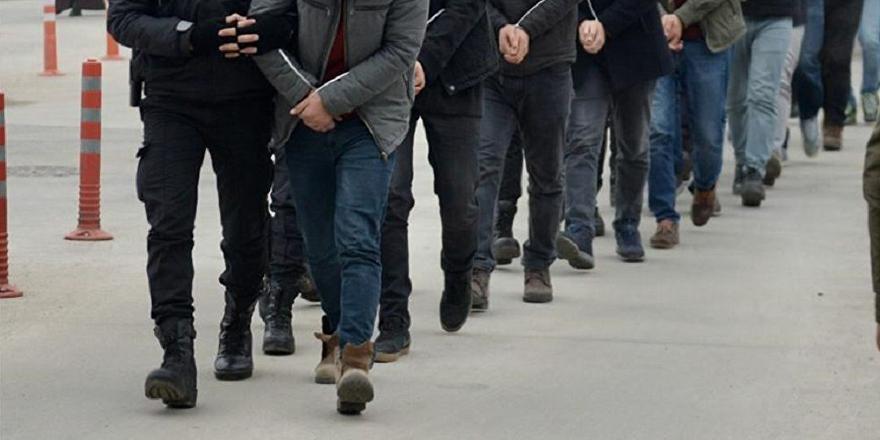 Ankara'da Barutlar çetesine operasyon