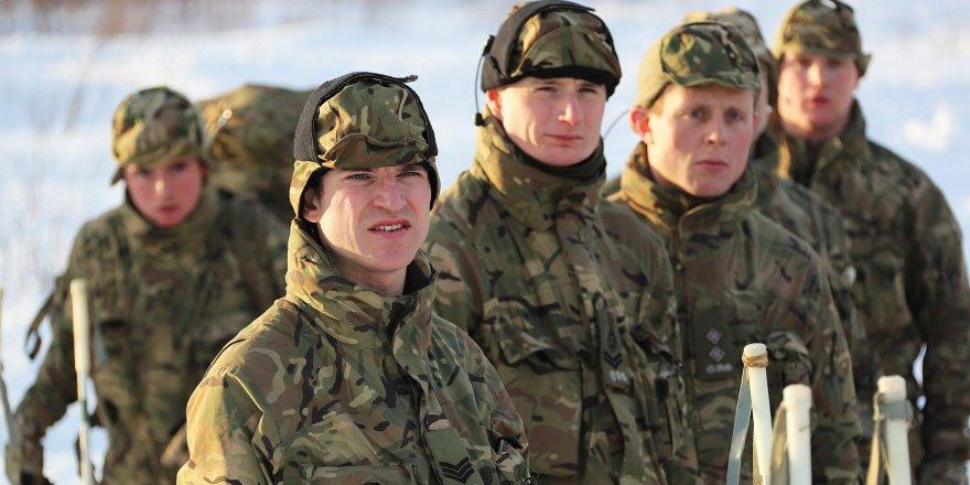 Annesi Rus diye Norveç ordusundan atılan asker