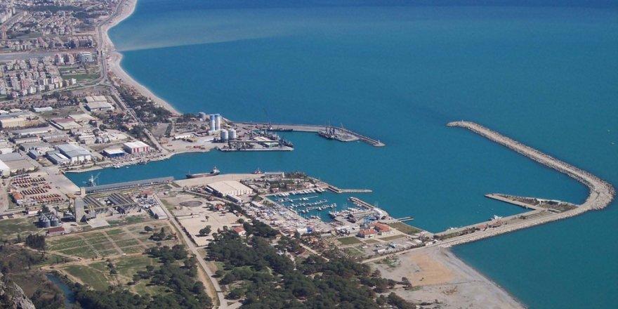Antalya Limanı da yabancı sermayeye gitti