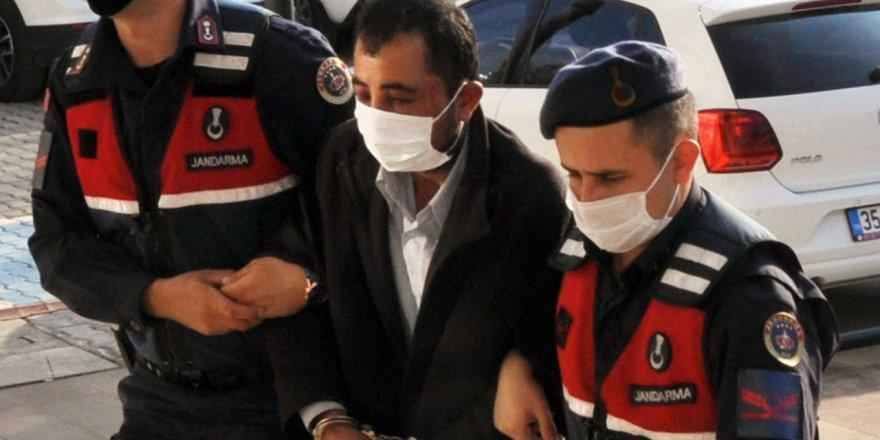Antalya'da iğrenç olay! 4 yeğenine cinsel istismarda bulundu