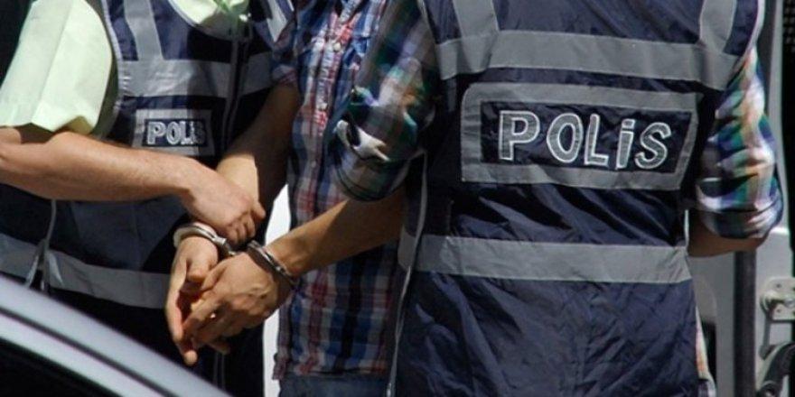 Aralarında HDP'li yöneticilerin de olduğu 33 kişiye gözaltı