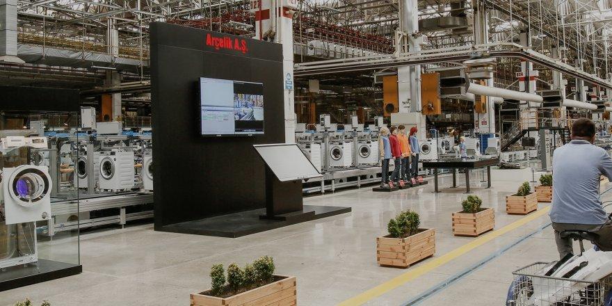 Arçelik Çin'deki üretim tesisini yaklaşık 128 milyon TL'ye sattı