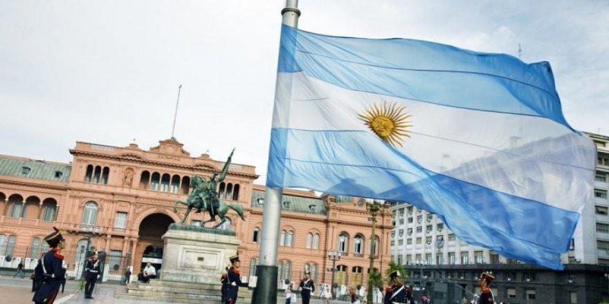 Arjantin: Borçlarımızı ödeyemeyeceğiz