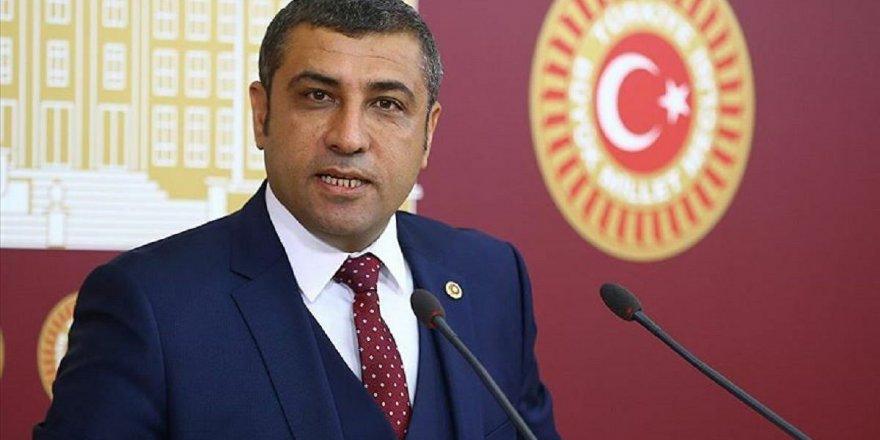 Aşı olan MHP milletvekili covid-19'a yakalandı