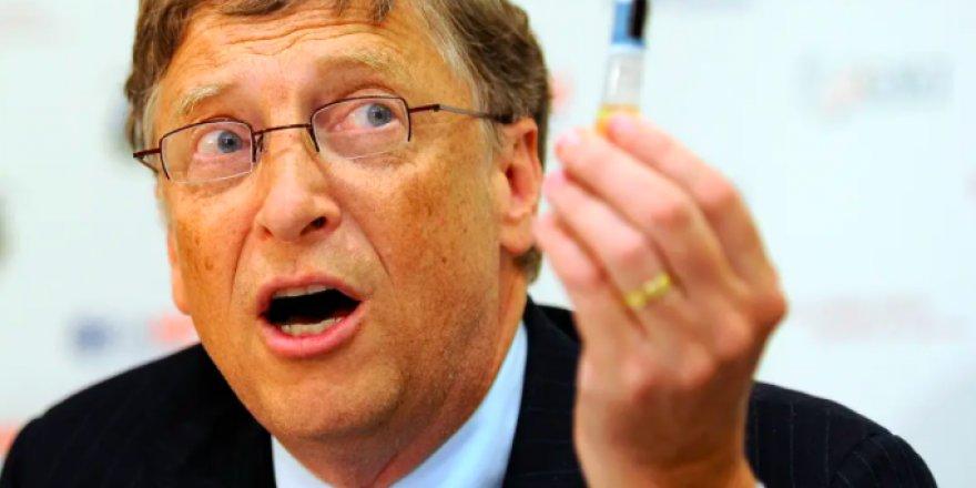 Aşı teorilerinin ardındaki baş şüpheli Bill Gates: Aşı üretiminin artmasıyla çarpıcı bir değişim yaşanacak