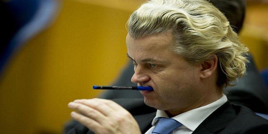Aşırı sağcı Wilders'in seçim vaadi, 'İslam'dan Arındırma Bakanlığı'