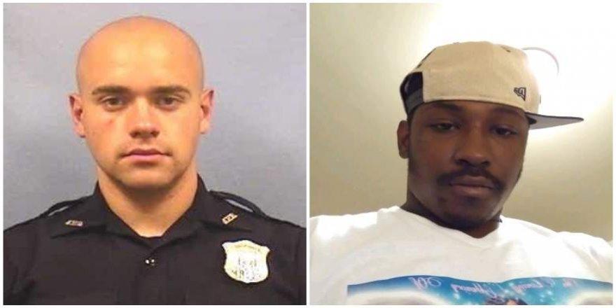 Atlanta'da bir siyahı öldüren polise cinayet dahil 11 suçlama