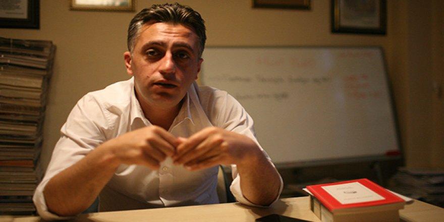 Av. Hamza Uçan, Halis Bayancuk Hoca'nın davası hakkında 'Baran Dergisi'ne konuştu