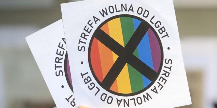 Avrupa Birliği cinsel sapkınlık karşıtlığı nedeniyle Polonya'ya hibeleri kesti