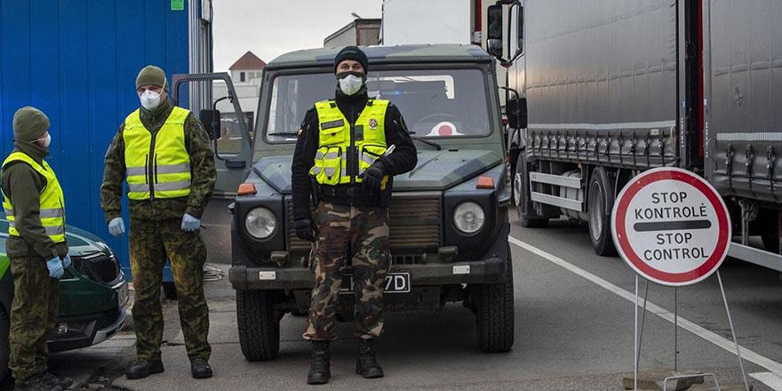Avrupa, sınır önlemlerini bu gece gevşetmeye başlıyor