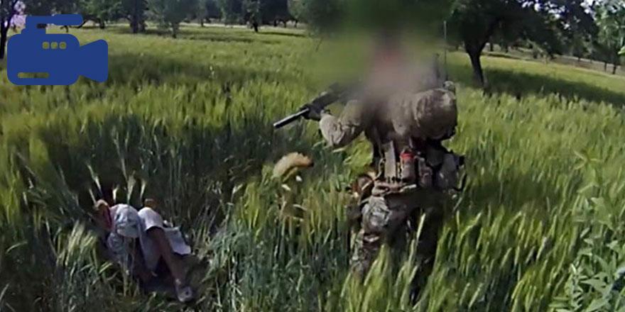 Avustralya askerleri neden Afgan köylüyü öldürdü?