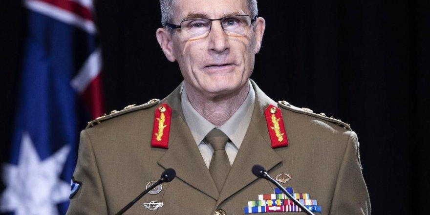 Avustralya, sivil katliamını kabul etti