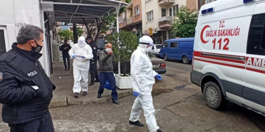 Aydın'da 80 polis karantinaya alındı