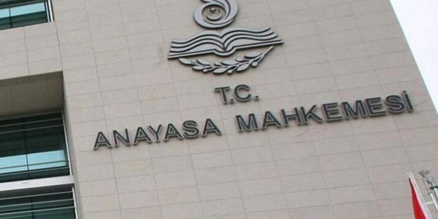 AYM, CHP'nin yeni infaz yasasının iptali talebini görüşecek