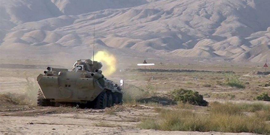Azerbaycan: Ermenistan güçleri tükenme noktasına geldi