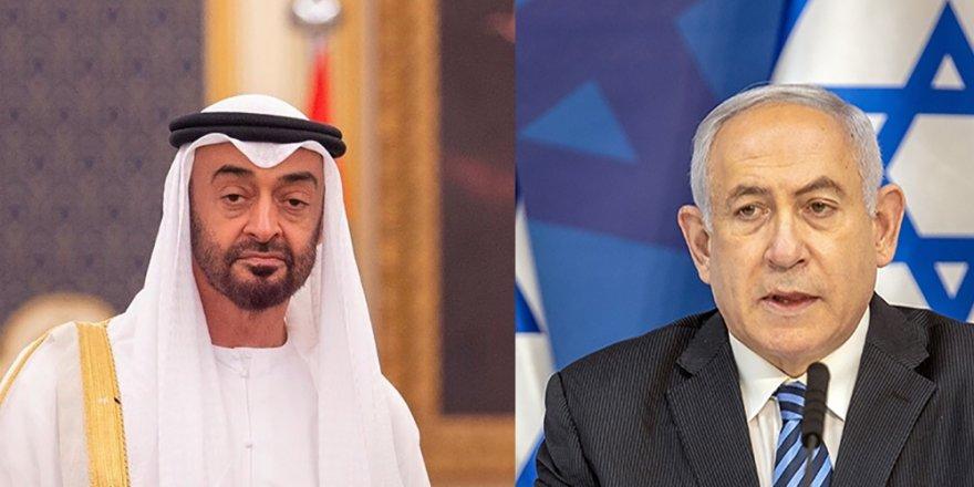 BAE: İsrail'in Gazze'ye savaş açması aramızdaki samimi barışı etkilemez