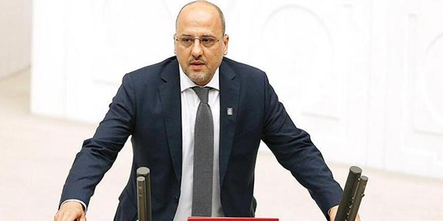 Bağımsız İstanbul Milletvekili Ahmet Şık için fezleke hazırlandı