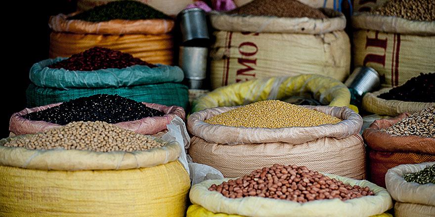 Bakan açıkladı: Temel gıdanın üretim, stok ve tedarik zincirinde sıkıntı yok