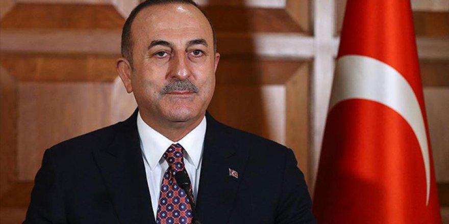 Bakan Çavuşoğlu, Pakistan'a gidiyor