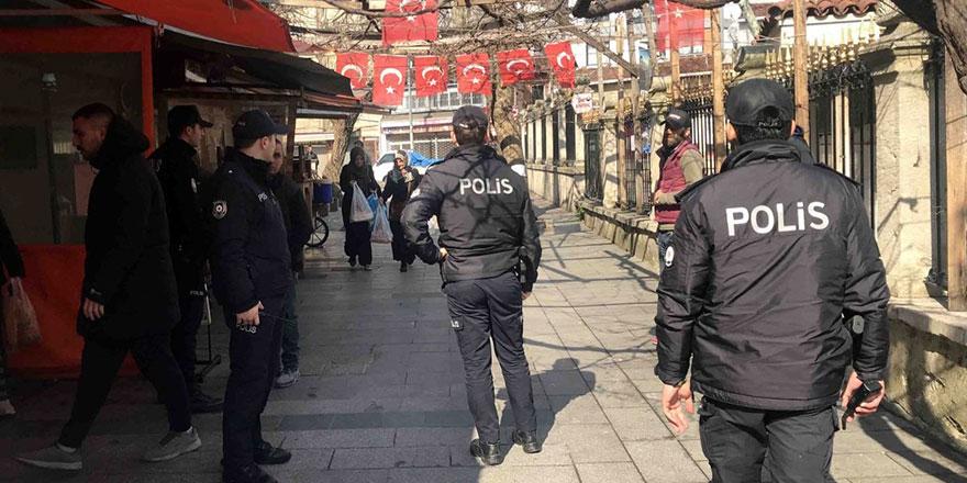 Bakan Koca'dan sokağa çıkma yasağı açıklaması