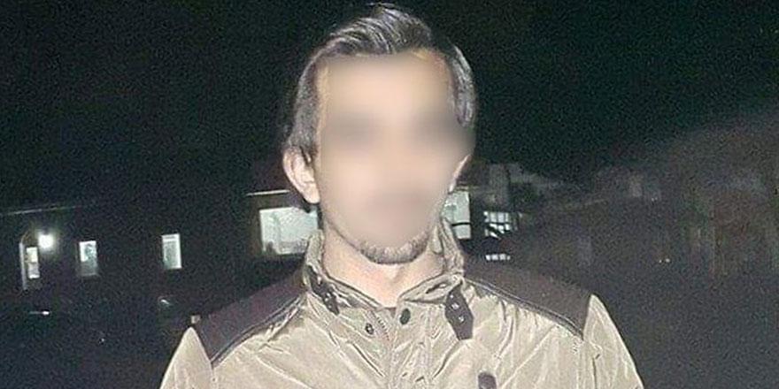 Bakkala giderek karantinayı ihlal eden Covid-19 hastasına hapis cezası verildi