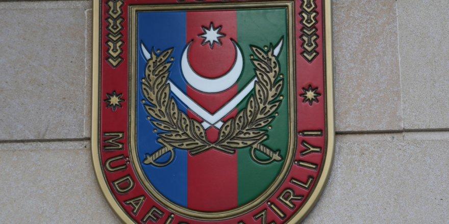 Bakü yönetimi: Azerbaycan'ın Ermenistan topraklarında askeri hedefi yoktur