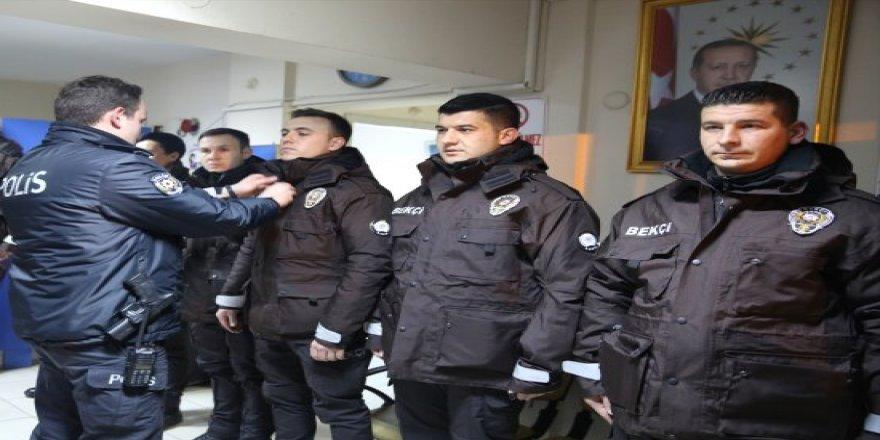 Bekçilere silah ve zor kullanma yetkisi veren karar, Resmî Gazete'de yayımlandı