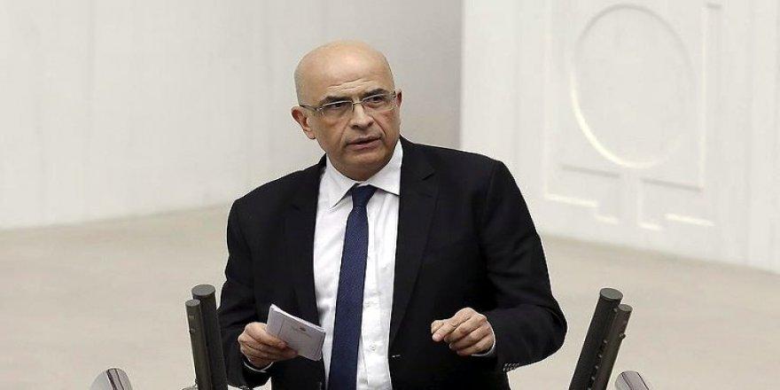 Berberoğlu hakkında flaş karar, ilk derece mahkemesi AYM kararını tanımadı