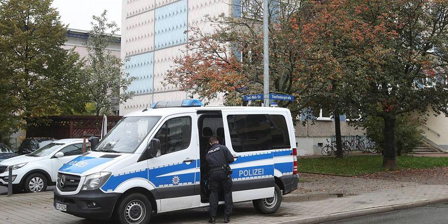 Berlin'de usulsüz pandemi yardımı alanlara operasyon