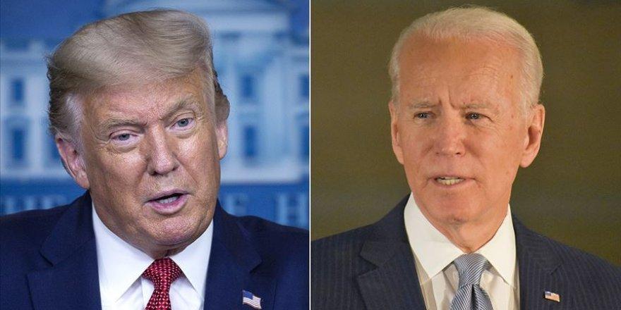 Biden'ın tescillenen başkanlığından sonra Trump'tan açıklama: 20 Ocak'ta barışçıl bir devir teslim olacak