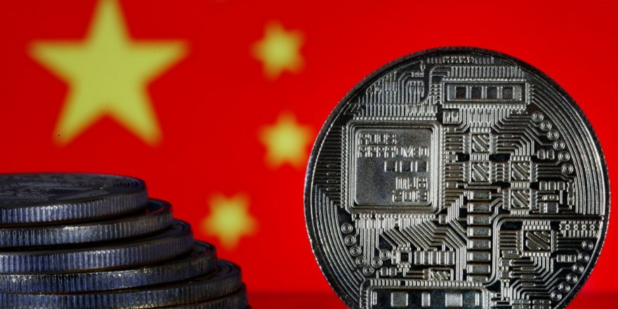 'Bir gün tüm dünya Çin'in dijital para birimini kullanacak'