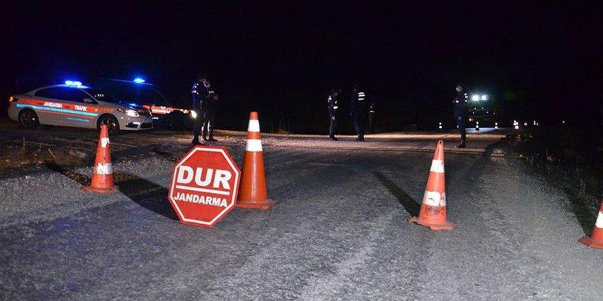 Birköy daha virüs nedeniyle karantinaya alındı