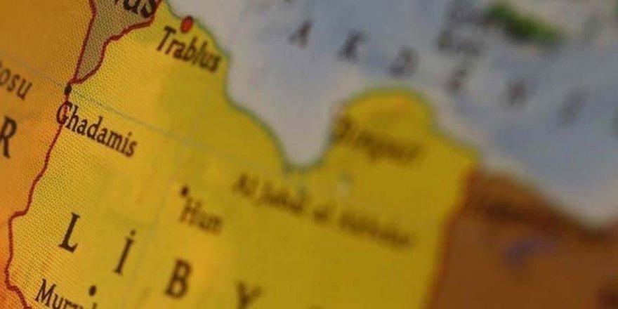 Birleşmiş Milletler, Libya'ya gözlemci gönderiyor