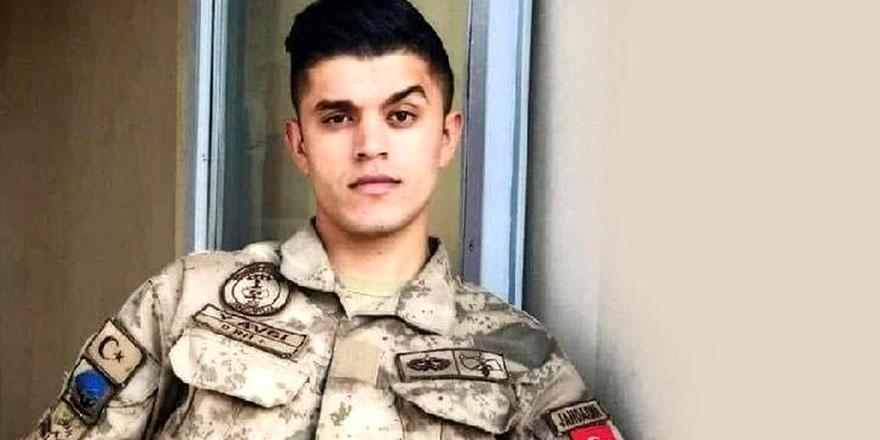 Birliğinden izin alıp eve giden asker intihar etti