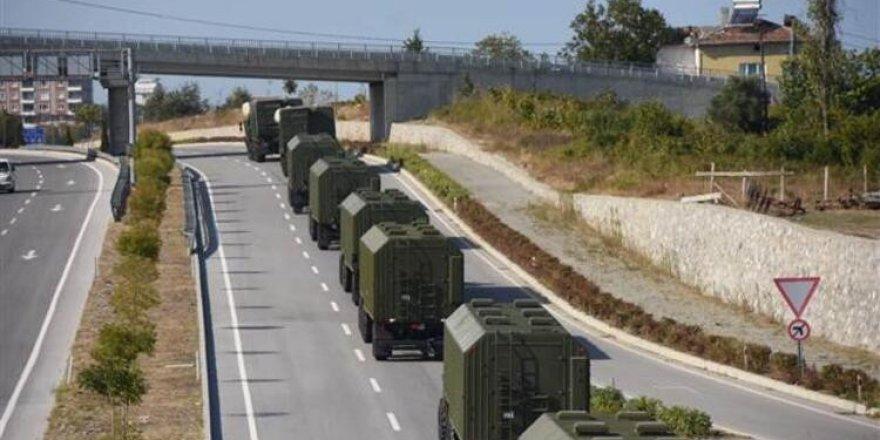 Bloomberg: Türkiye S-400'leri test edecek, aktivasyon yapılmayacak
