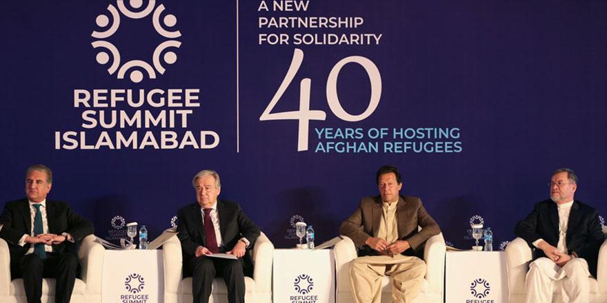 BM Genel Sekreteri Tevbe Suresi'nden alıntı yaptı