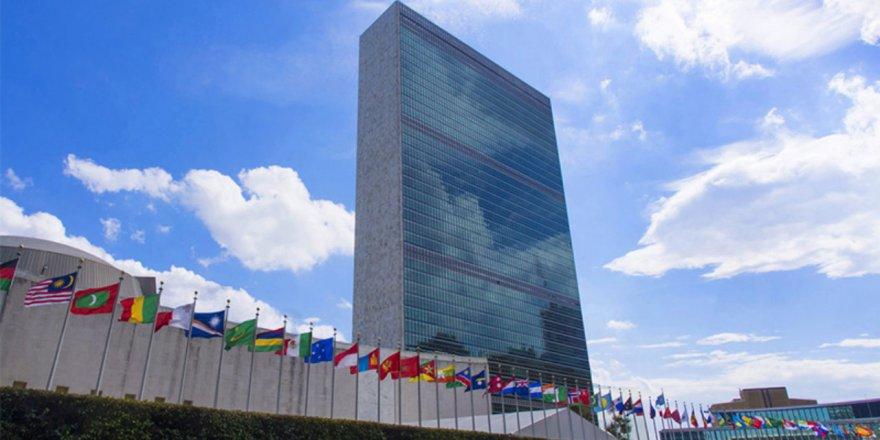 BM, Libya anlaşmasını tescilledi