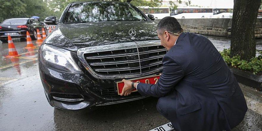 Borçlu belediye başkanlarına Yargıtay'tan kötü haber: Makam araçları haczedilebilir
