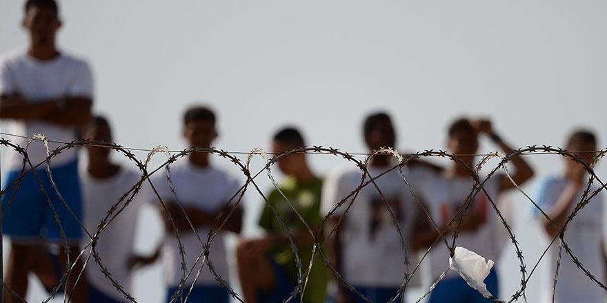 Brezilya'da 1350 mahkum firar etti