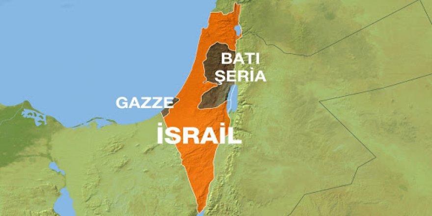 B'Tselem: İsrail'e artık 'apartheid' devleti diyebiliriz!