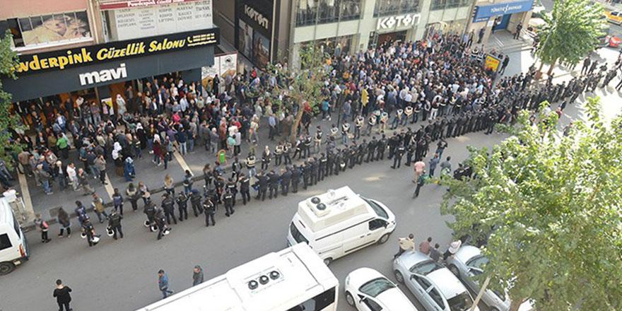 Bursa Valiliği kente giriş çıkışları yasakladı