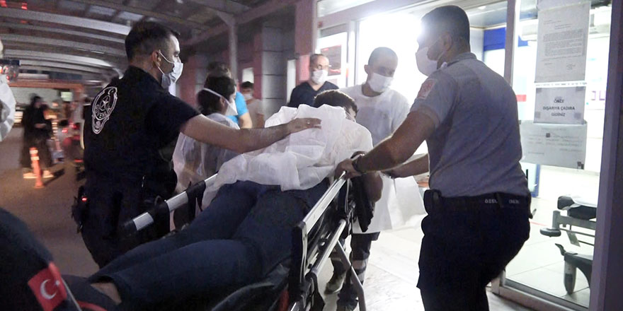Bursa'da 78 yaşındaki eniştesini başından vurarak öldürdü