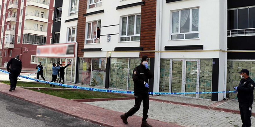Bursa'da 8 apartmanda koronavirüs karantinası