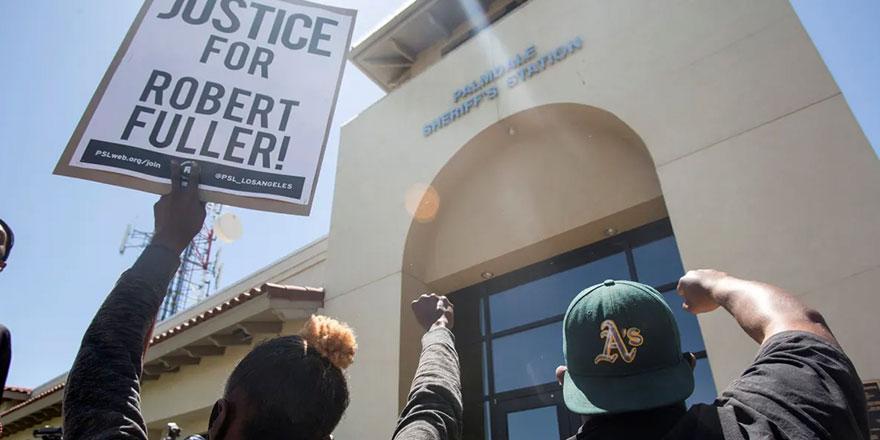 California'da 10 gün içinde 2 siyahinin cansız bedenleri ağaca asılı bulundu