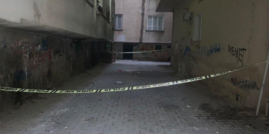 Çamaşır asarken 5. kattan düşen genç kız hayatını kaybetti