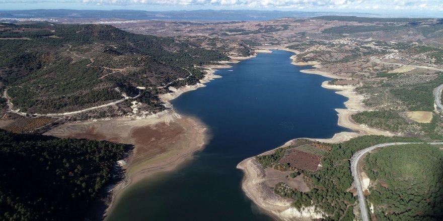 Çanakkale'de baraj boşaldı, su kullanımıyla ilgili yasaklar geldi!