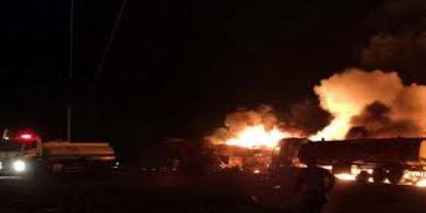 Cerablus ve Bab'ta sivil halka füze saldırısı: 3 ölü, 28 yaralı