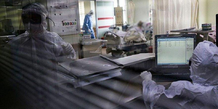 Cerrahpaşa'da ameliyathaneler yoğun bakıma dönüştürüldü